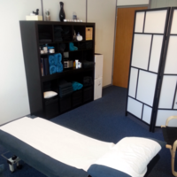 Stirling Osteopath clinic